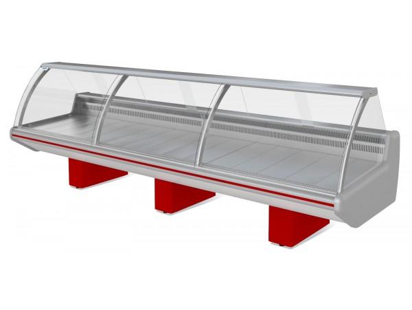 Холодильная витрина Парабель ВХС-1,875