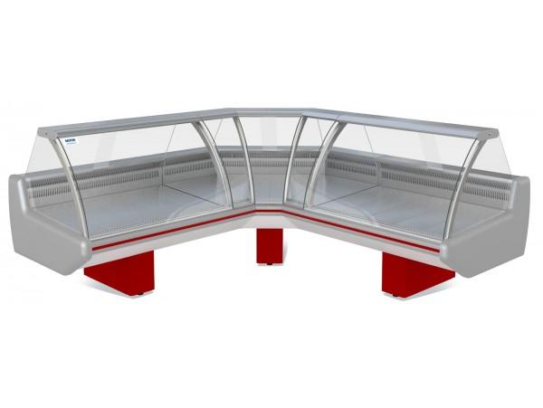 Холодильная витрина Парабель ВХС-УВ