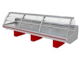 Холодильная витрина Парабель ВХСд-1,25