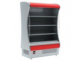 Холодильные витрины Полюс ВХСп-0,7