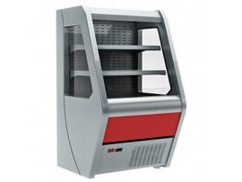 Холодильная горка Carboma 1260/700 ВХСп-1,0