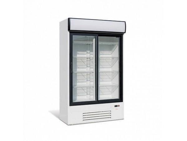Шкаф холодильный ПРЕМЬЕР ШСУП1ТУ-1,4 С (В, -6…+6)