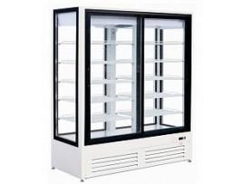 Шкаф холодильный ПРЕМЬЕР ШСУП1ТУ-1,12 К4 (В, +1…+10)