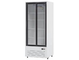 Шкаф холодильный ПРЕМЬЕР ШВУП1ТУ- 0,7 К (B, +1…+10)
