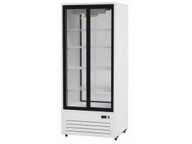 Шкаф холодильный ПРЕМЬЕР ШВУП1ТУ- 0,75 К2 (B, +5…+10)