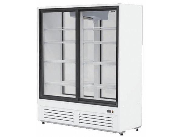 Шкаф холодильный ПРЕМЬЕР ШВУП1ТУ-1,5 К2 (В, +1…+10)