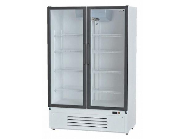 Шкаф холодильный ПРЕМЬЕР ШСУП1ТУ-1,2 С  (В, -6…+6)