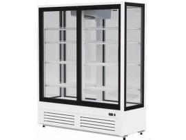 Шкаф холодильный ПРЕМЬЕР ШВУП1ТУ-1,5 К4 (В, +1…+10)