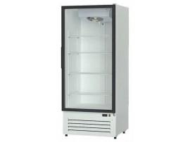 Шкаф холодильный ПРЕМЬЕР ШСУП1ТУ-0,75 С (В, -6…+6) нерж.