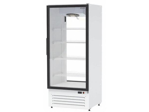 Шкаф холодильный ПРЕМЬЕР ШВУП1ТУ-0,7 С2 (В, +5…+10)