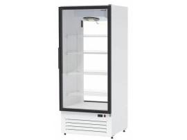 Шкаф холодильный ПРЕМЬЕР ШВУП1ТУ-0,75 С2 (В, -3…0)