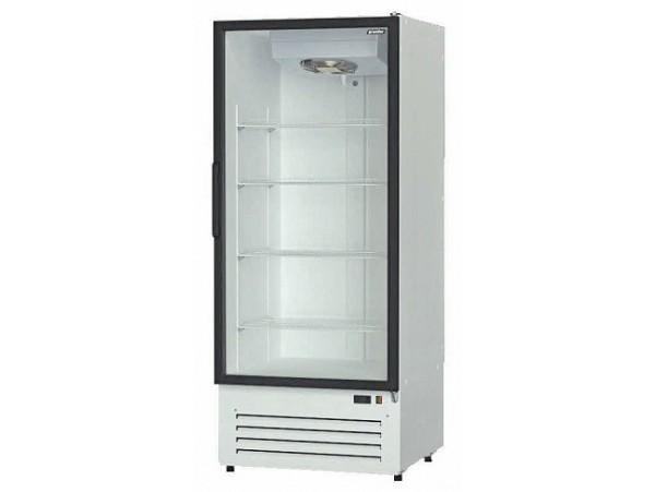 Шкаф холодильный ПРЕМЬЕР ШНУП1ТУ-0,7 C (В, -18)