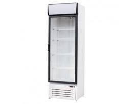 Шкаф холодильный ПРЕМЬЕР ШВУП1ТУ-0,6 С  (В, +1…+10) К
