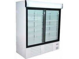Шкаф холодильный ПРЕМЬЕР ШВУП1ТУ-1,4 К  (В, +1…+10) К
