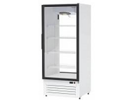 Шкаф холодильный ПРЕМЬЕР ШВУП1ТУ-1,4 С2 (В, +1…+10) двери с 2-х сторон