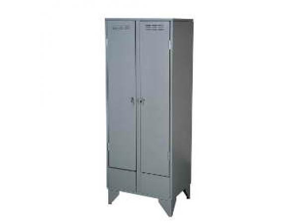 Шкаф для одежды МД-33,2