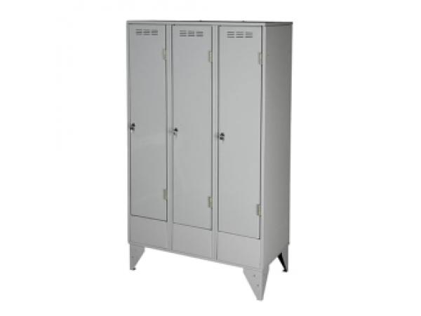 Шкаф для одежды МД-33,3
