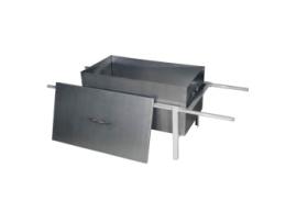 Ящик-носилки для мяса и рыбы ЯН-1