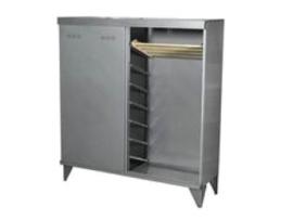 Шкаф для хранения хлеба в лотках ШХХ-1В