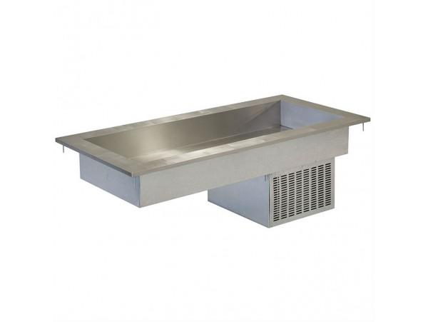 Линия раздачи Регата – охлаждаемый стол