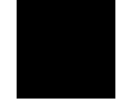 Панель передняя Регата 1368х400 (стекло цветное)