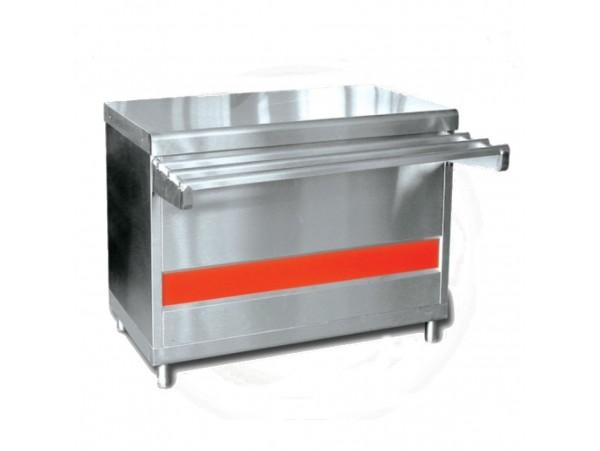 Линия раздачи Аста – прилавок для горячих напитков ПГН-70КМ-02