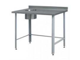 Стол для сбора отходов СРО-3/950