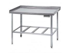 Стол для обработки мяса СМ-3/1200/800