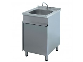 Ванна-рукомойник ВРН-600 (без педали)