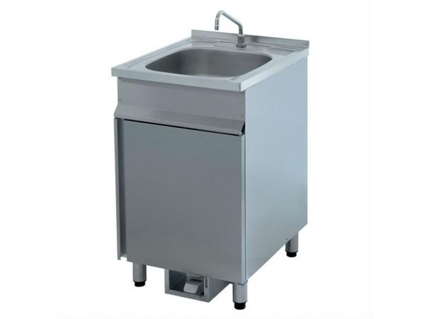 Ванна-рукомойник ВРН-600 (с педалью)