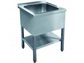 Ванна моечная ВМП-6-1-5 РЧ