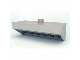 Зонт вентиляционный ЗВН-2/1000/1600