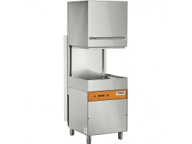 Купольная посудомоечная машина ПММ-К2