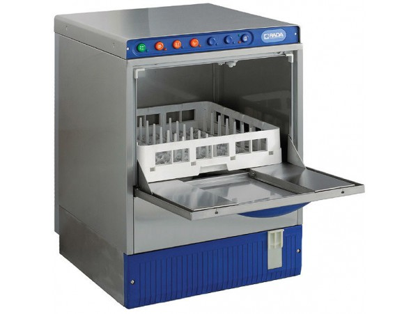 Фронтальная посудомоечная машина ПММ-Ф2Д