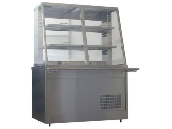 Витрина холодильная ВВ(Н)3-1 и ВВ(Н)3-1(2)