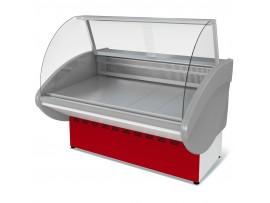 Витрина холодильная Илеть ВХС-1,2 (динамика)
