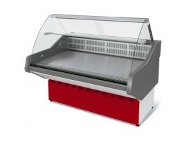 Витрина холодильная Илеть ВХСн-1,5 (New)