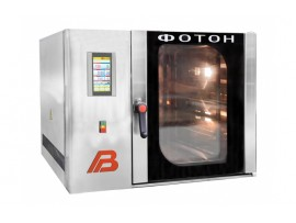 Конвекционная печь «ФОТОН 1.5»