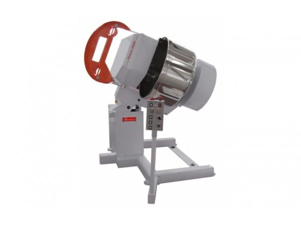 Тестомесильная машина с гидравлическим опрокидывателем